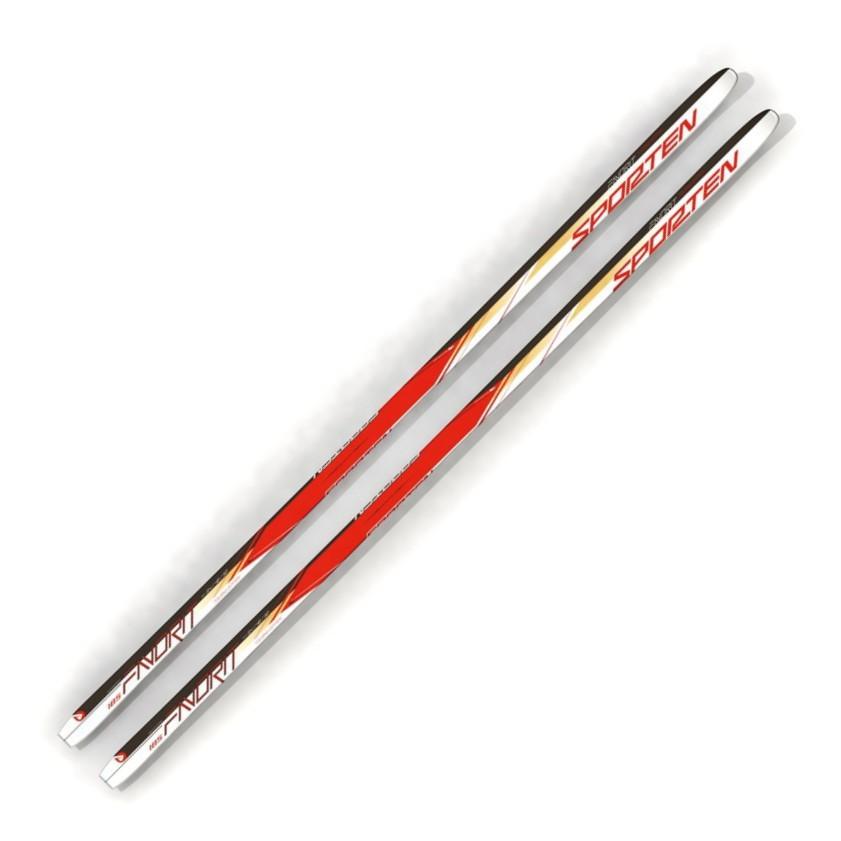 Sporten Favorit Wax red - 180  1e5ed56f8a