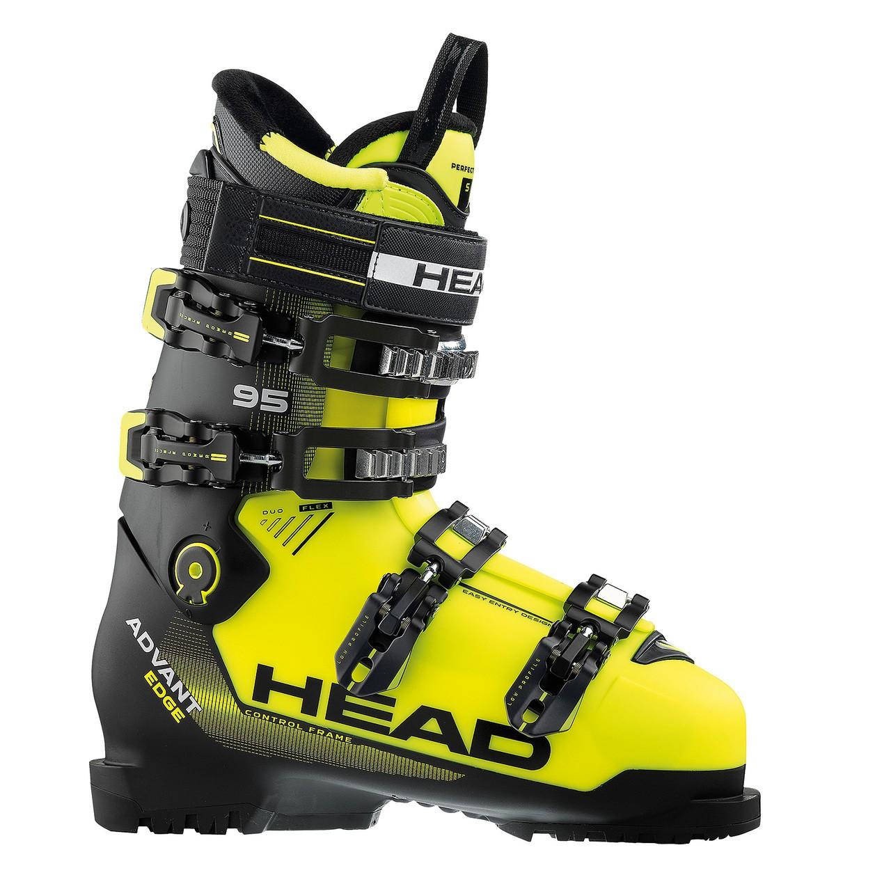 ad44c8f81d9 Head Advant Edge 95 Yellow Black - 29