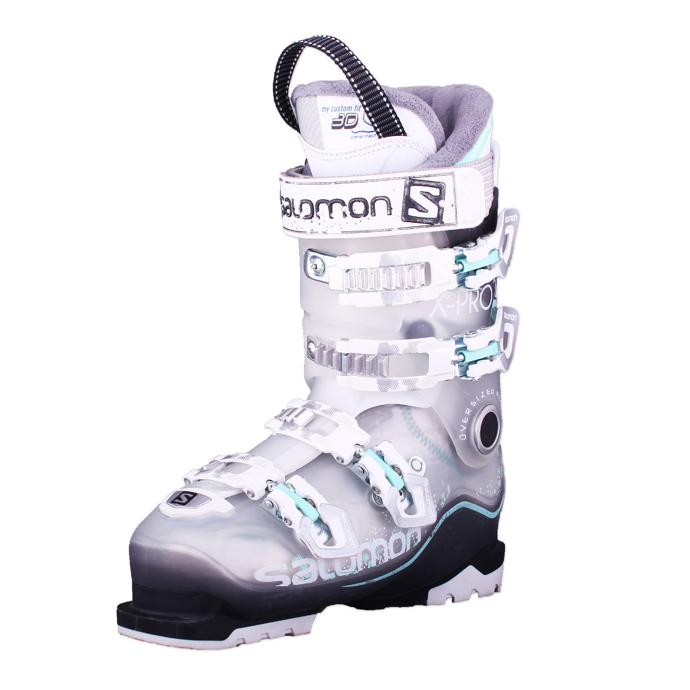 Salomon X PRO R 70 W - 23 5f72a2f889